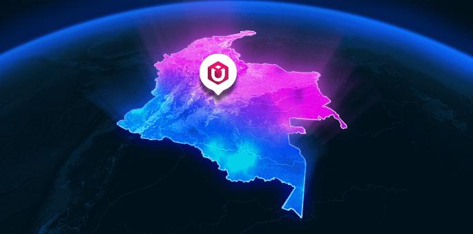 Umbra-Colombia