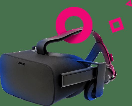 Virtual Reality umbra interactive